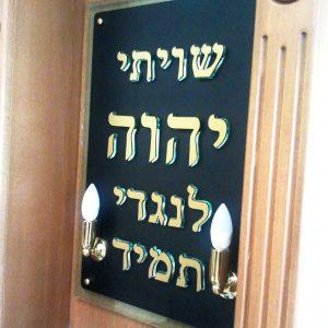 Shivisi plaques