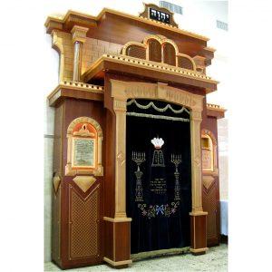 Aron kodesh – synagogue arks