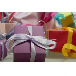 חריטה ומתנות